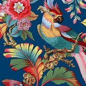 Redwardian-parrot-bright-on-lonely-angel-peacoquette-designs-copyright-2018_shop_thumb