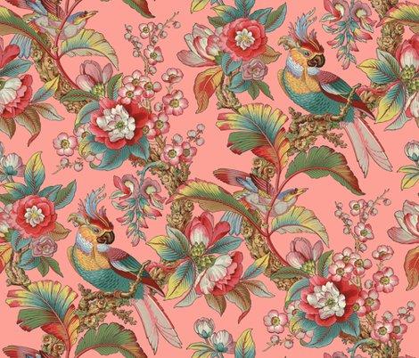 Redwardian-parrot-duchess-peacoquette-designs-copyright-2018_shop_preview