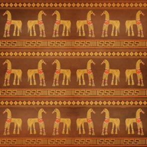 Grekos Horses