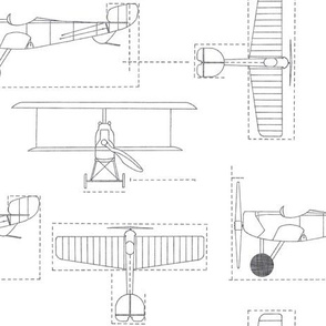 delt flight school blueprint grey