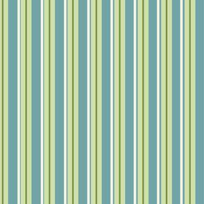 Ginkgo Stripe