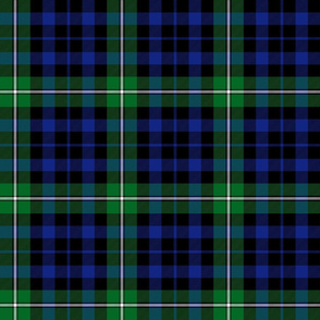 Forbes tartan #3 (Forbes Ancient), 6""
