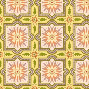Spanish Tile 1