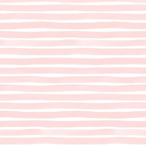 Watercolor Stripes M+M Icing by Friztin