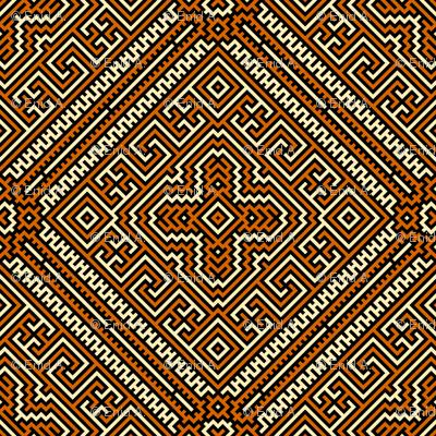 Impenetrable Labyrinth