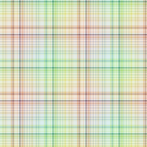 GREEN CHOCOLATE PLAID by FLOWERYHAT fabric by floweryhat on Spoonflower - custom fabric