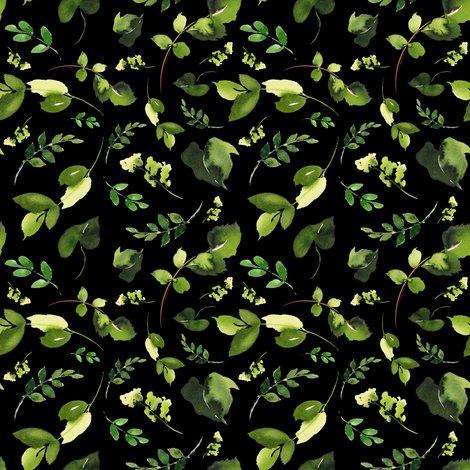 Rgreen-white-boho-skull-leaves-black_shop_preview