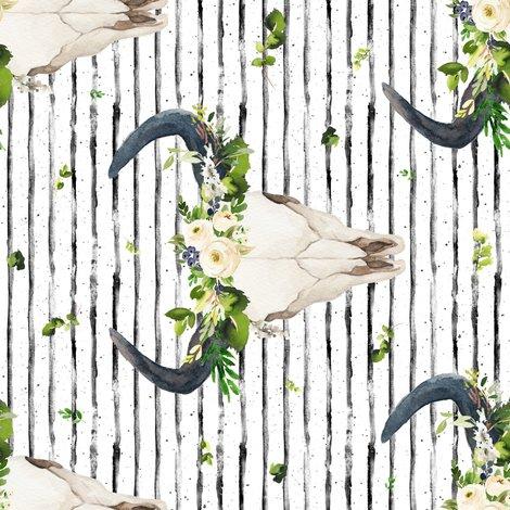 Rgreen-white-boho-skull-version-2-black-stripes-copy_shop_preview