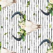 Rgreen-white-boho-skull-version-2-black-stripes-copy_shop_thumb
