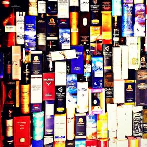 Scotch in Skye-ed