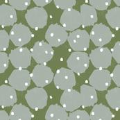 Dancing Circles and Dots