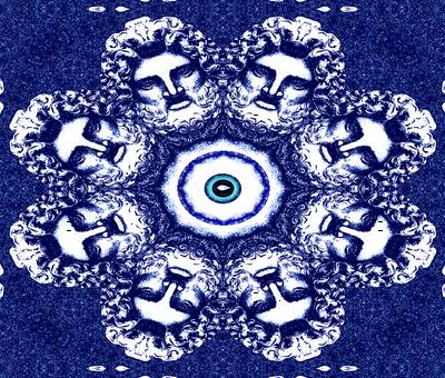 Guardian Mandala