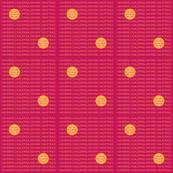 DOT-SM-AGVP Autumn Glory / Virtual Pink