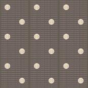 DOT-SM-MMBG Mauve Mist / Bungee Cord