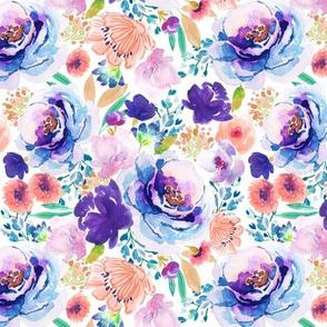 Indy Bloom Ultra Violet Blossom B