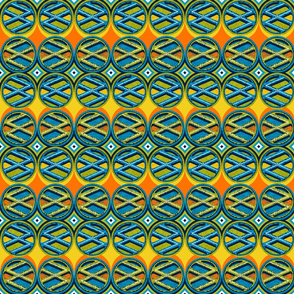 Sartorial Sapeur Stripe