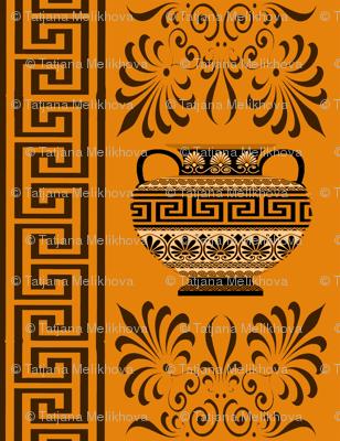Greek ornament