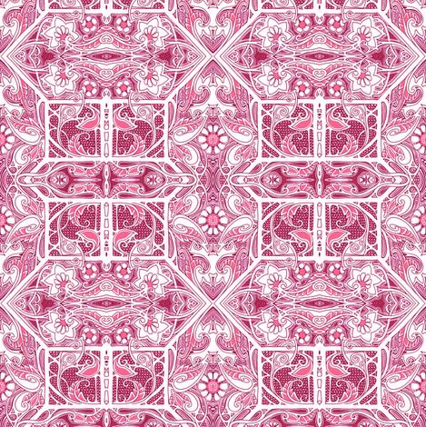 Grandmother's Night Shirt fabric by edsel2084 on Spoonflower - custom fabric