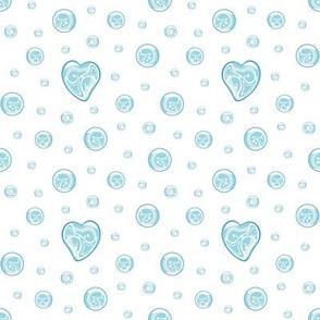 CY. Bubbles