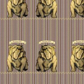Bulldogs ROCK