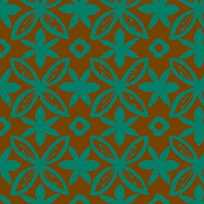 Toledo Tile-greengree