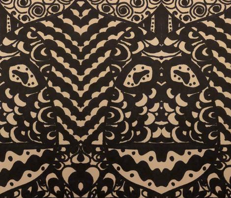 C3006C1B-F389-4354-89B7-96C8F5064C3B fabric by ladyalford on Spoonflower - custom fabric
