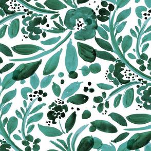 Jade-Floral