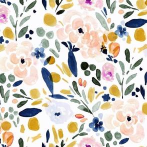Sierra-Floral