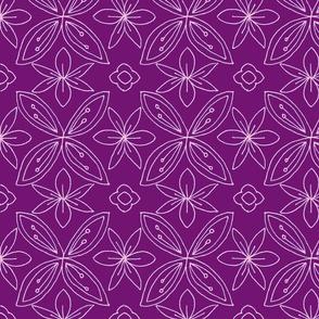 Spanish Purple