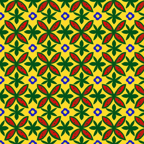 Castile Tile