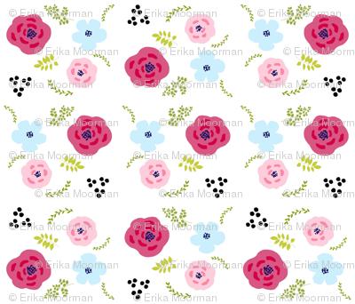 spring bouquet Medley - LARGE 20