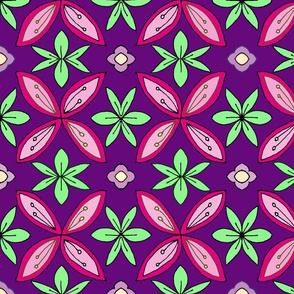 Pastel bright Tile 1