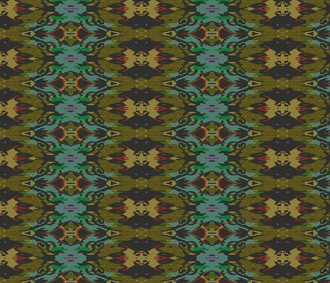 Alaatin-C fabric by brookware on Spoonflower - custom fabric