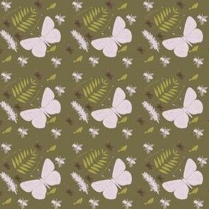 Lepidoptera Earth