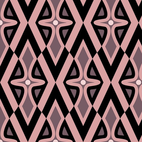 wobbly stripes