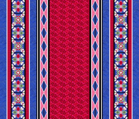 Blue_tile_border_print_shop_preview