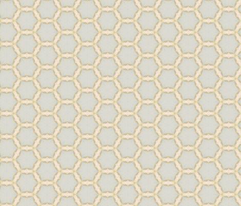 Bees Wax fabric by erica_lindberg_designs on Spoonflower - custom fabric