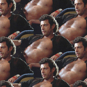 Goldblum Repeat