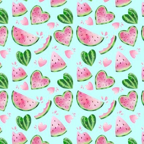 """mint watermelon 1.5"""""""