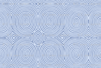concentric-blue