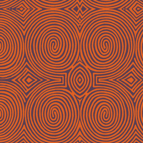 concentric-purple-orange