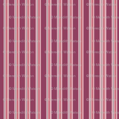 Paper Moon Stripe