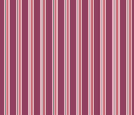 Paper Moon Stripe fabric by meredith_watson on Spoonflower - custom fabric