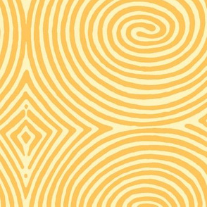 concentric_creamsicle_orange