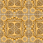 Spanish Tiles Challenge