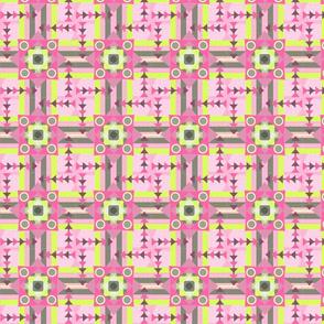 Fun southwest quilt