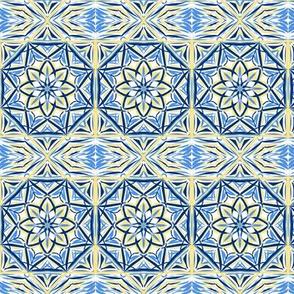 Starcourt Mosaic