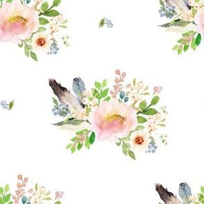 "8"" Frankie's Bouquet / Version 1"