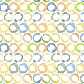 Circles_earth_colors