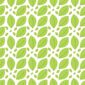 Greenery Small Print